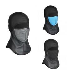 Sport Motorcycle Thermal Fleece Balaclava Neck Winter Ski Full Face Mask Cap