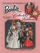 BARBIE DOLL COLLECTOR'S EDITION $$$ id PRICE GUIDE BIG BOOK  NEW