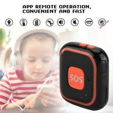 Mini GPS Device Tracker SOS Alarm App Tracking For Phone Kids Pets Car Locator