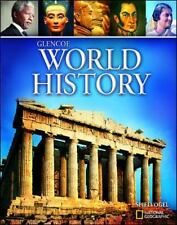 Glencoe world history books ebay glencoe world history by mcgraw hill education hardcover spielvogel fandeluxe Choice Image