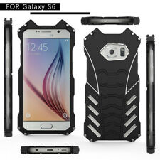 Metal Shockproof Batman Case Cover For Samsung C5 C7 C9 Pro S6 edge S8 9 + NOTE8