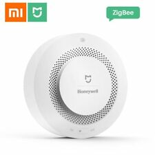 Xiaomi Mijia Honeywell Fire Alarm Detector Gas/Smoke Sensor Work With