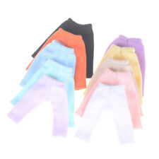 Doll Leggings Tights Pants For Obitsu11 OB11 1/12 Doll Blythe Dolls Clothes Ss