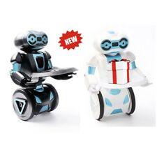 Smart Self Balancing Robot Intelligent Rechargeable Toy Remote Control 5 Modes