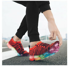Men's Casual Shoes Hiking Athletic Sneakers Sports Outdoor Running Shoes Fashion