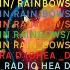 RADIOHEAD: IN RAINBOWS (CD)