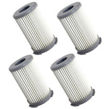4x HEPA Cartridge Filters for Electrolux Energica Cycloniclite Ergoeasy Vacuums