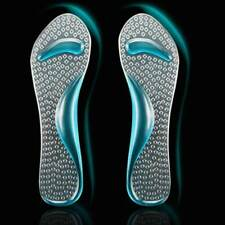 4Pcs=2Pair Shoes Insole Of Flatfoot Arch Support Cushion Pads Orthopedic