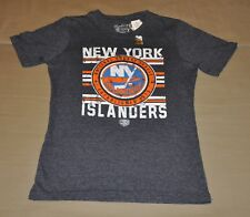 BNWT New York Islanders Women's Ladies Her T-Shirt Shirt (M,L,XL) Jersey NHL