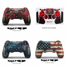 Skins PS4 Controller Stickers Accessories For Playstation 4 Games Sony PS4 Pro