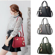 Womens Purses and Handbags Shoulder Bag Ladies Designer Satchel Messenger Tote