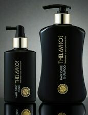 [THELAVICOS] Prevent Hair Loss - Shampoo & Tonic <Made in Korea>