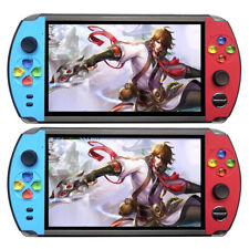 X19 7.0 inch Screen Handle Retro Game Player for FC CPS NEOGEO Game Console