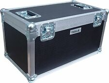 Russian Doll Size 3 Swan Flight Case Road Cable Trunk