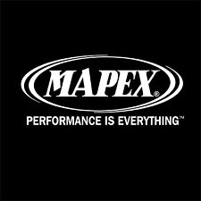 Mapex Drums T Shirt all sizes & colours FREEPOST