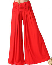 belly dance Costume Tribal  trousers pants 9 colors