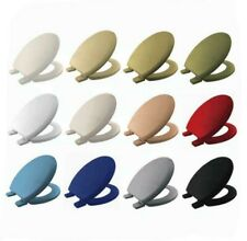Bemis Moulded Wood Toilet Seats - Coloured Toilet seats