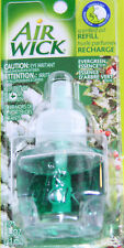 18 AIR WICK Scent Oil Bottle REFILLS Airwick Selection