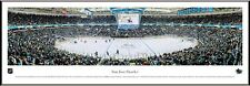 San Jose Sharks HP Pavilion Panoramic Photo Picture NEW