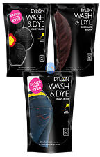400g DYLON MACHINE WASH & DYE, BULK DISCOUNTS AVAILABLE - 3 COLOURS