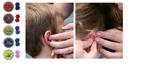 Soft Silicon Swimming Waterproof Ear Plug Children Earplug Putty Swim Class Pool