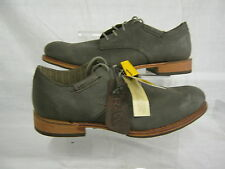 SALE was £79.99  now £49.99 mens Caterpillar Grey leather shoes MILLER