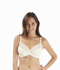 Panache 6101 Emily Balcony Bra in Ivory from the Superbra range