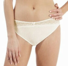 Panache 6102 Emily Brief in Ivory  from the superbra range VARIOUS