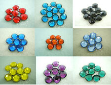 1440 DMC Hotfix Colour Crystal Rhinestones SS20