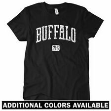 BUFFALO 716 Women's T-shirt - Area Code 716 - New York Bills Bisons Sabres S-2XL