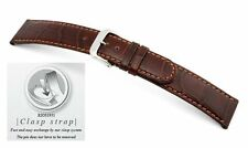 RIOS 1931 - Watch straps with Easy clasp system manufactured in Germany (1)