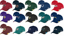 NFL Reebok 2011 Official Sideline Coach Structured Flex Fit Hat Player Cap NEW