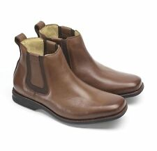 Anatomic Gel Amazonas Chelsea Boot Tan Leather