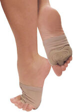 Dance Class by Trimfoot Company FM250 Foot Mitten for Lyrical or Modern Dance