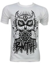 New *** Bring Me the Horizon BMTH  Oliver Sykes ****  Retro Punk T-Shirt   ****