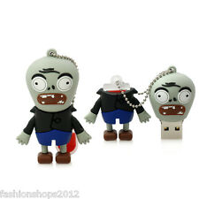 War zombies model USB 2.0 Memory Stick Flash Drive enough 4G 8G 16G 32G UP13
