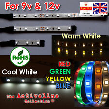 LED Lighting Strips for 12V (Self Adhesive & Ultra low Temperature)