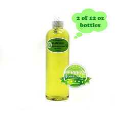 PURE GRAPESEED CARRIER OIL COLD PRESSED 2 OZ 4 OZ 8 OZ 12 OZ -UP TO  7 LB