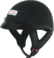 G-FORCE Racing Gear X4 Model Open Face Motorcycle DOT Rated Helmet