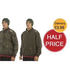 Diem Camo Track Top **Massive Sale** Extra Small **Pack of 2**