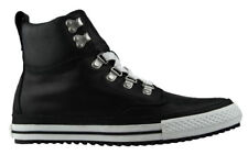 CONVERSE MENS TRAINERS, SHOES, CT AS PC CLASSIC HI BLACK