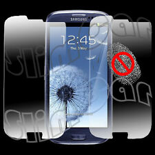 Clear/Matte 3x 6x 9x LCD Screen Protector Film for Samsung Galaxy S3 SIII i9300