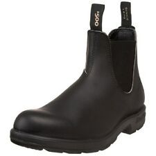 Blundstone Pull On Boot BL 510 Black Mens US Size 6-13