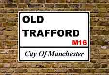 Wall Plaque In Style Of Street Address Sign, Every Premier League Football Team