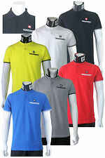 NEW MENS ECKO UNLTD 'UPTURN' POLO T SHIRT TOP  - S M L XL XXL *RRP£30*