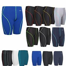EMFRAA mens womens tight compression skin sports running,gym,shorts   XS~2XL