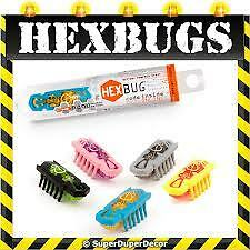 HEX BUG NANO GALILEO & NEWTON choose your own bugs !6 COLORS ! NEW SEALED