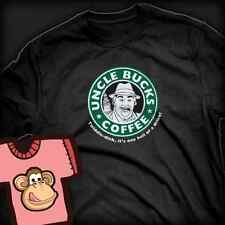 Uncle Bucks Coffee - Starbucks inspired T-shirt - Ladies / Gents Many Colours.