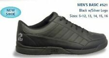 BSI BLACK BASIC MENS BOWLING SHOE CHOOSE YOUR SIZE FREE SHIPPING