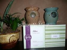 1 Scentsy FULL SIZE Premium Warmer Retired IMPERIAL Collection Discontinued RARE